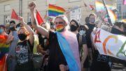 Uni Eropa Resmi Deklarasikan Zona Kebebasan LGBT