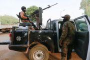 Kelompok Bandit Bersenjata Culik 30 Mahasiswa di Nigeria