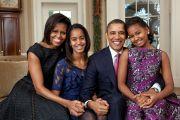 Kenalan dengan Para Pemeran Keluarga Obama dalam Seri The First Lady