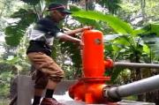 Soroti Stunting, Calon Ketua IA ITB Gembong Primadjaya Gagas Program Penyediaan Air Bersih