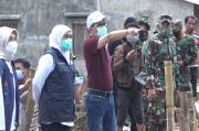 Antisipasi Banjir, Gubernur Jatim Khofifah Ajak Relawan Jogo Kali Revitalisasi Sungai