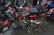 Ditabrak Sedan dan Truk, Pejabat Pemkab Tulungagung Meninggal