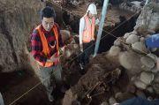Mojokerto Gempar, Ada Kerangka Manusia di Situs Peninggalan Majapahit