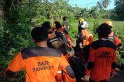 Tiga Hari Hilang Terseret Arus Sungai, Warga Pangkep Ditemukan Tak Bernyawa