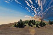 Ilmuwan Sebut Perubahan Iklim Tidak Akan Membuat Lahan Kering Meluas