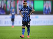 Vidal Cedera Lutut, Inter Milan Tak Terpengaruh