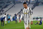 Beri Waktu Ronaldo Satu Tahun Lagi