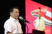 Daftar Kepengurusan, Moeldoko Cs Wajib Serahkan Surat Bebas Perselisihan Internal Partai