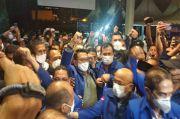 Jika KLB Demokrat Diterima Pemerintah, Saiful Mujani: Demokrasi Melemah