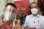Dilirik Partai Politik, Mungkinkah Raffi Ahmad Maju Pilgub DKI Jakarta?