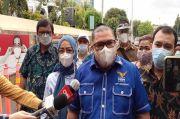 Demokrat Kubu Moeldoko Laporkan Andi Mallarangeng ke Polda Metro