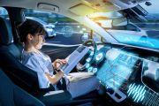 Jangan Kaget, Teknologi Mobil Otonom Sudah ada di Indonesia