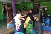 Bayi 14 Bulan Ditinggal Ibu Kandung di Warung