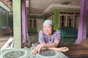 Bayi Ditinggalkan Sang Ibu di Warung, Banyak yang Ingin Adopsi