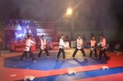 Jaring Atlet Berbakat, Pengrov Taekwondo Babel Gelar Pertandingan Piala Gubernur