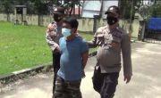 Cabuli Siswi Magang di Kamar Kapal, Kapten Tugboat Dikeroyok ABK