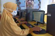 Nyata Bagi Negeri, Askrindo Dukung Pendidikan di Wilayah 3T