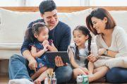 Ayah Bunda Perlu Baca Ini, 18 Aplikasi Media Sosial Berbahaya Bagi Anak