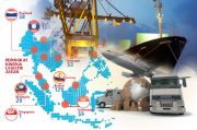 Strategi Penguatan Transportasi Laut melalui Tol Laut dan Penerapan NLE