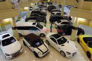 Diskon Pajak Bikin Penjualan Mobil Melonjak