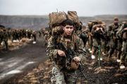 Militer Swedia: Rusia Lebih Siap Dibandingkan NATO untuk Perang Skala Besar
