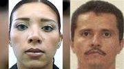 Putri Raja Narkoba Meksiko Mengaku Bersalah atas Tuduhan AS