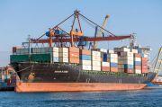 Ledakan Hantam Kapal Kargo Iran, Klaim sebagai Serangan Teroris