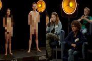 Heboh! TV Belanda Tayangkan Anak-anak Wawancarai Orang Dewasa Telanjang