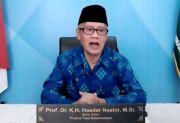 Prof Haedar Nashir: Perbedaan Kaifiyat tak Harus Ganggu Kekhusyuan dalam Puasa