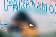 Viral Video Dua Sejoli Mesum di Pinggir Jalan Siang Bolong