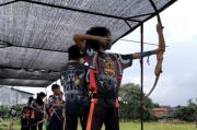 Melihat Aktivitas di Raja Rumi Archery, Cetak Atlet Panahan sejak Usia Dini