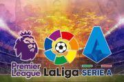 Hasil Pertandingan Sepak Bola, Minggu (14/3/2021) WIB: Man City Berjaya, Madrid Menang
