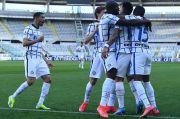 Gol Lautaro Martinez Bungkam Torino, Inter Jauhi AC Milan