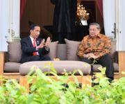Dorong SBY-Jokowi Bisa Nyapres Lagi, Politikus Gerindra: Pasti Seru Banget 2024