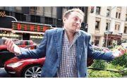 Dituding Melanggar Perjanjian.Bos Besar Tesla Digugat