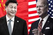 China Marah Administrasi Biden Memperkuat Larangan Dagang Huawei