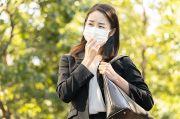 Paparan Serbuk Sari Dapat Tingkatkan Risiko Seseorang Terkena COVID-19