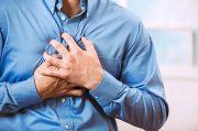 Studi : Diet Tinggi Lemak Bisa Menyebabkan Serangan Jantung