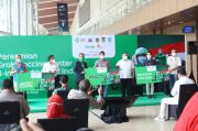 Kabupaten Tangerang Miliki Pusat Vaksin dengan Pendekatan 3 in 1 Pertama di Dunia