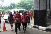 Razman Arif Nasution, Pengacara Demokrat Moeldoko yang Pernah Bela Warga Kalijodo