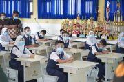 Kabupaten Bogor Uji Coba Pembelajaran Tatap Muka, Berikut 10 Ketentuannya