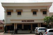 Hotel Sriwijaya, Berdiri Tahun 1863 yang Awalnya Bernama Restoran Cavadino