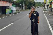 Umat Hindu Jalani Catur Brata Nyepi, Seluruh Bali Seperti Kota Mati