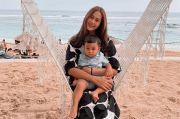 Hamil Anak Kedua, Paula Verhoeven: Mohon Doa Calon Adik Kiano Sehat