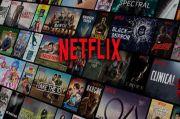 Netflix Coba Cari Cara Agar Pelanggan Tak Berbagi Password Akun