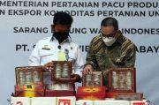 China Doyan Sarang Burung Walet RI, Nilai Ekspornya Menggiurkan
