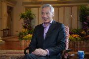 Meski Kecil, PM Singapura Nilai Konfrontasi Militer AS-China Masih Bisa Terjadi