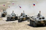 Militer Swedia: Rebut Eropa Utara, Rusia Bisa Jadi Pemenang PD III