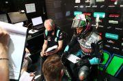 Target Rossi dan Morbidelli Sama , tapi Peluang Berbeda di MotoGP 2021
