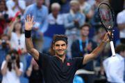 Cedera Lutut Masih Hantui Roger Federer